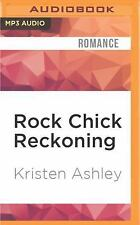 Rock Chick: Rock Chick Reckoning by Kristen Ashley (2016, MP3 CD, Unabridged)