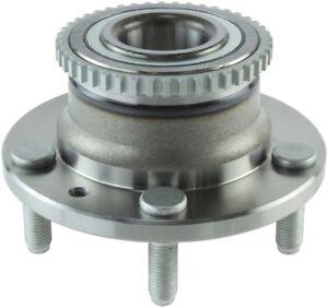 Centric-Parts-406-45004E-Rear-Hub-Assembly