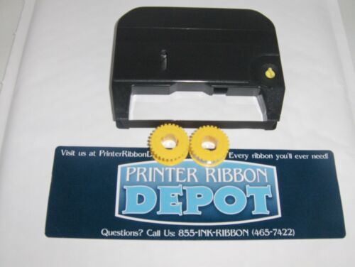 Sharp PA3120 PA-3120 Typewriter Ink Ribbons and Correction Tape Spools