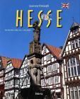 Journey through Hesse von Ernst-Otto Luthardt (2014, Gebundene Ausgabe)