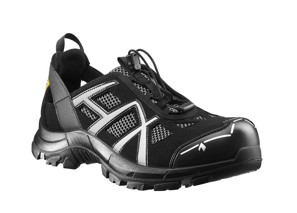 HAIX Arbeitsschuhe S1P BLACK EAGLE Safety 61 low