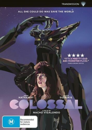 1 of 1 - Colossal : NEW DVD