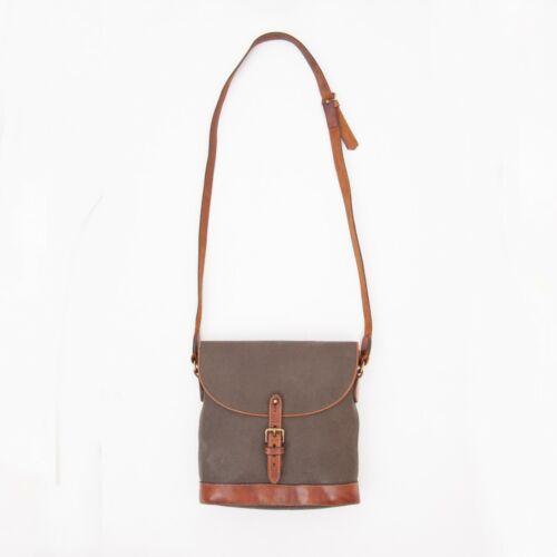 Mulberry Vintage Messenger Shoulder Bag Crossbody