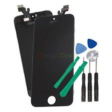 A1429 Black Touch Screeen Digitizer + A LCD Display for iPhone 5 5th Gen