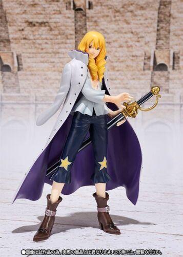 Figuarts ZERO One Piece CAVENDISH PVC Figure BANDAI NEW from Japan F//S