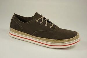 Uomo Sneakers Cordino Scarpe Duxbury Basse Oxford Timberland Con Nuove 0Aqcd