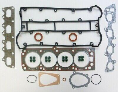 Vauxhall Opel 2.0 20XE C20XE C20LET 20XEJ Upper Top Hat Throttle Body Kit D/'étanchéité