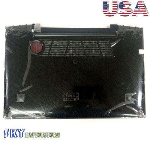 """New Lenovo Y70-70 17.3/"""" Black Lower Bottom Case Cover 5CB0G59916"""