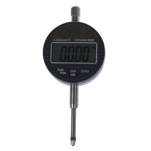 Digitale-Messuhr-DTI-0-01mm-0-0005-034-Range-0-25-4mm-1-034-Messuhr-K8W8