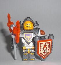 LEGO Nexo Knights - Axl (70322) - Figur Minifig Ritter Axel Riese Turm 70322