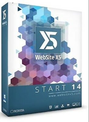 WEBSITE X5 START 14 nuovo