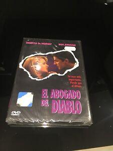 Il-Avvocato-Del-Diavolo-DVD-Rebecca-De-Mornay-Don-Johnson