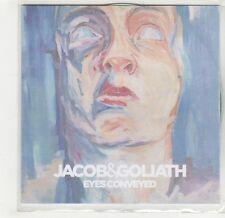 (GF765) Jacob & Goliath, Eyes Conveyed - DJ CD