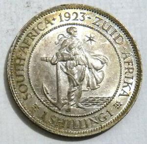 SOUTH-AFRICA-SHILLING-KM-17-1-1923-GOOD-GRADE