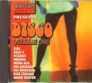 Various Disco(CD Album)Rhythm ...