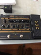 VOX Tonelab ST Multi-Effects Guitar Effect Pedal