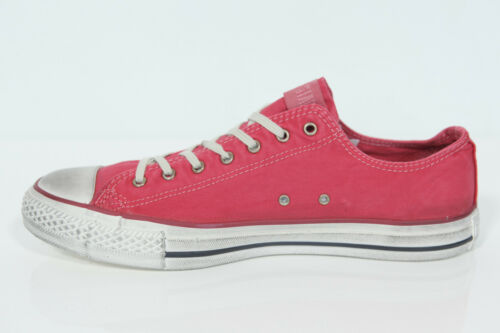 Nuova Star All Converse Worn Retro di Can Rot Sneaker 136715c Well Chuck Low 6Afq1w6