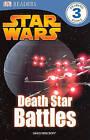 Star Wars: Death Star Battles by Simon Beecroft (Hardback, 2010)