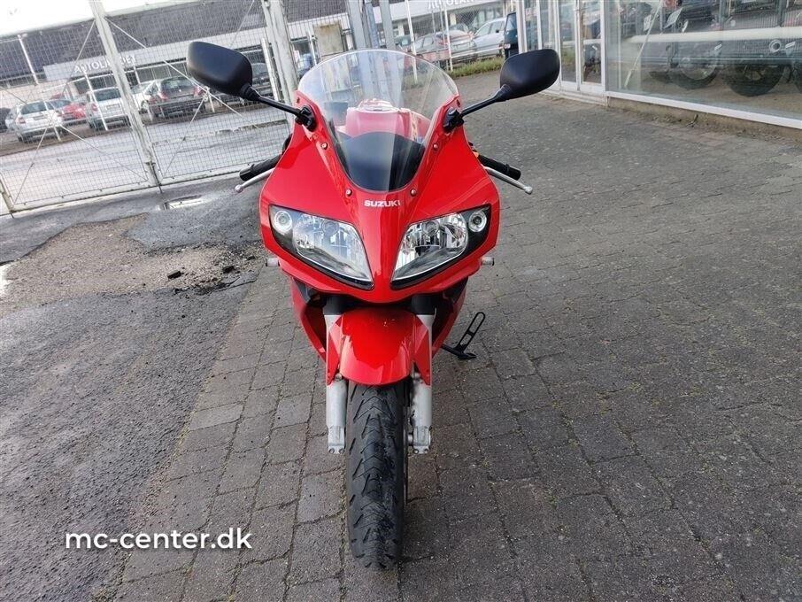 Suzuki, SV 1000 S, ccm 42000