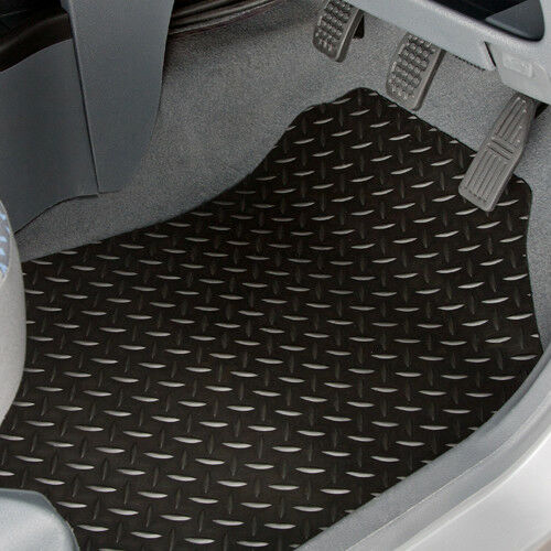 Ford C-Max 2011-2012 Tailored Black Floor Car Mats R