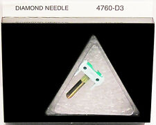 Replacement 78rpm Diamond Stylus for SHURE M75 and M91 series N75-3