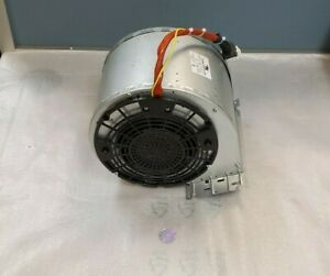Dg81 02238a Oem New Samsung Range Hood Fan Motor Blower Assy For Nk36k7000w Ebay