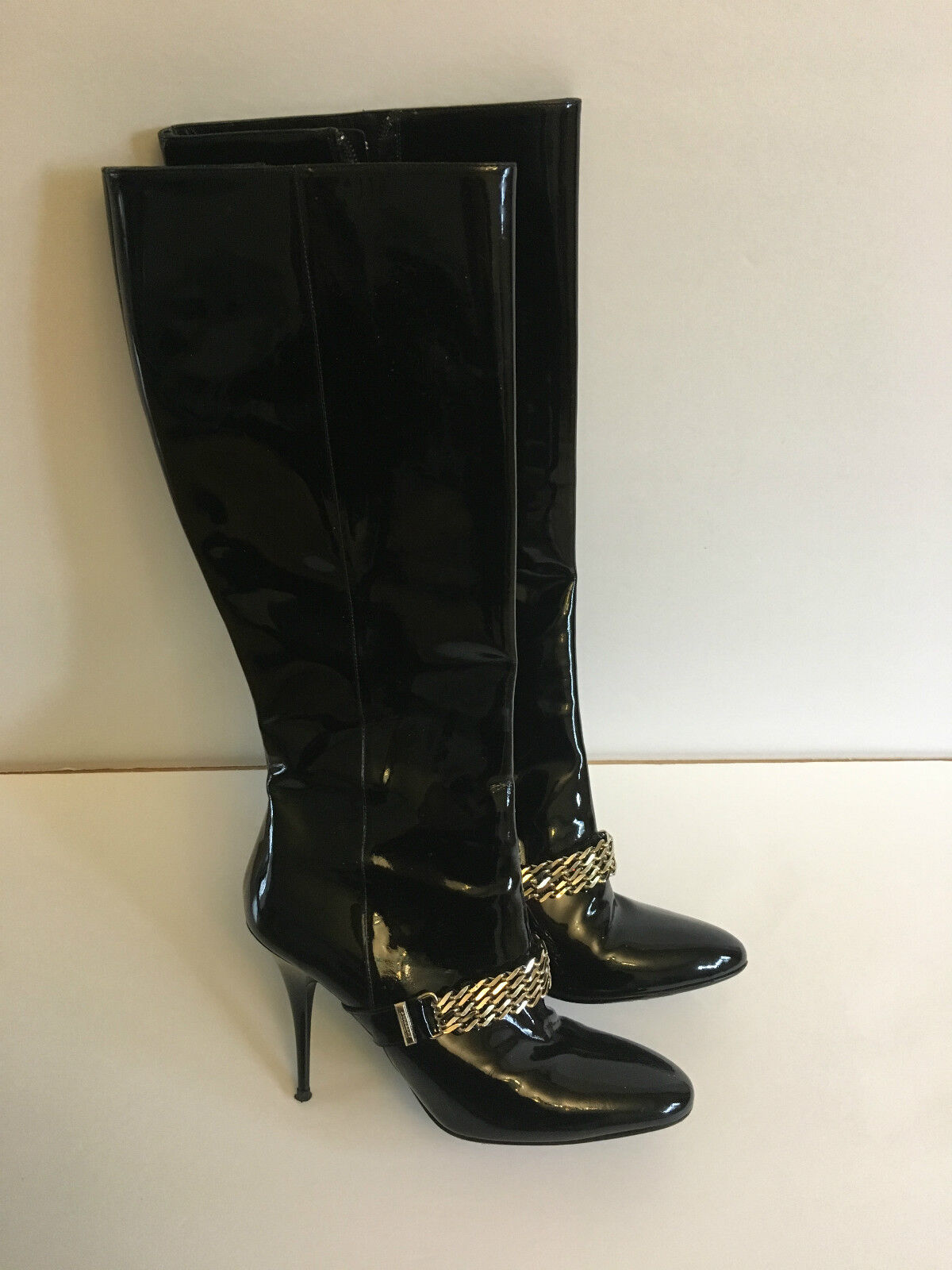 Authentic Burberry High Heel Boots 40(9)