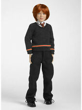 Tonner Doll Harry Potter Collection Ron Weasley 12'' Doll T10HPDD02