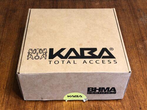 New KARA E-Plex E5031BWL Electronic Pushbutton Lock for BEST I//C 1//2 IN 13MM
