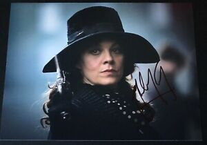 SIGNED HELEN McCRORY PEAKY BLINDERS PHOTO RARE POLLY GRAY ...