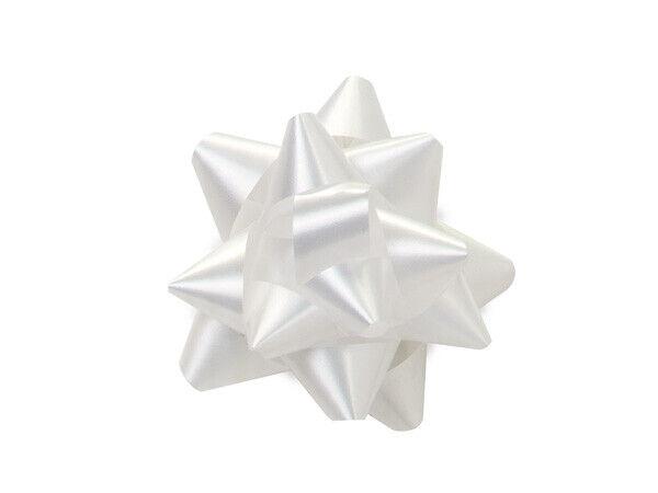 "2 Unit Royal Small Star Gift Bows 2-1//2/"" 100/% Polypropylene Unit pack 48"
