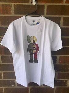 VERSACE19V69 ITALIA Cotton Sleeveless Embossed Lion Tee T-Shirt 19.69 Logo New