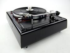Restauré & modifié thorens td150 MKII Tourne-disque Platine