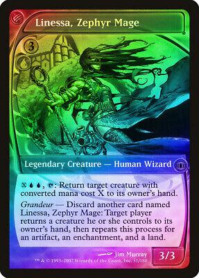 Magus of the Future Future Sight PLD Blue Rare MAGIC GATHERING CARD ABUGames