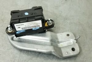 2003 2014 Volvo Xc90 Yaw Rate Sensor Anti Skid 30667512 03 04 05 06 07 08 09 10 Ebay