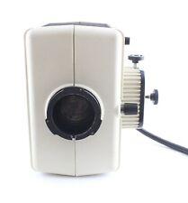 Nikon 100w Hg Hbo Mercury Fluorescence Short Arc Lamp House Microscope