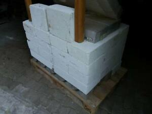 Super Ytong Steine Porenbetonsteine 50 lang x 24,5 breit x 12 cm dick KI56