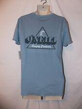 mens O'Neill  surfer t-shirt M nwt mongoose gray