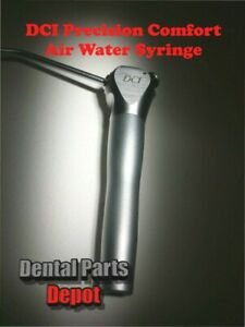 New-DCI-Precision-Comfort-Dental-Air-Water-Syringe-DCI-3600