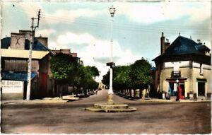 CPA La Guerche-de-Bretagne - Avenue Général Leclerc (112028)