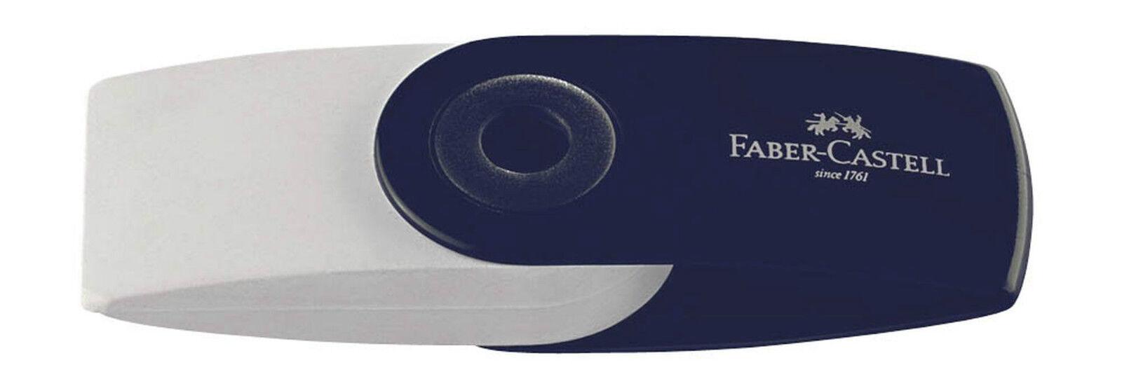 Radierer Sleeve Gummi Mini Sleeve zusammenklappbar sortiert