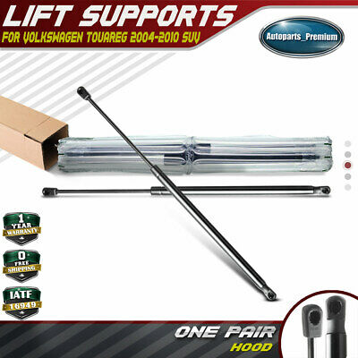Lift Support STRONG ARM 4636 LIFT STRUTS//SHOCKS