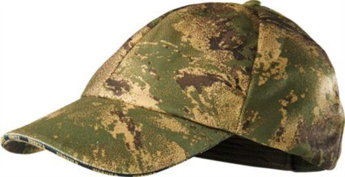 Harkila Lynx Cap Baseball Hat AXIS MSP Camouflage Quick Drying Hunting Shooting