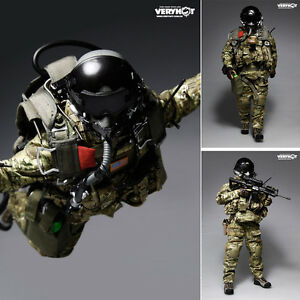 HOT-FIGURE-TOYS-1-6-VH-veryhot-U-S-army-special-forces-HALO-paratroopers