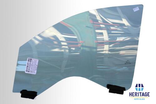 Front Left Door Glass-Front Driver Side-Fits 10-17 Chevy Equinox//GMC TERRAIN 4D