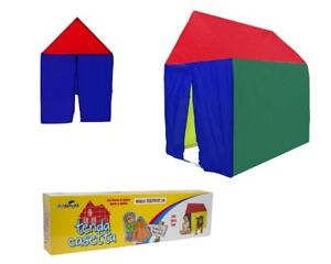 Tende Per Bambini Da Gioco : Tenda da gioco dei pirati cm con tunnel pop up per