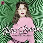 The Essential Recordings Julie London 0805520091985