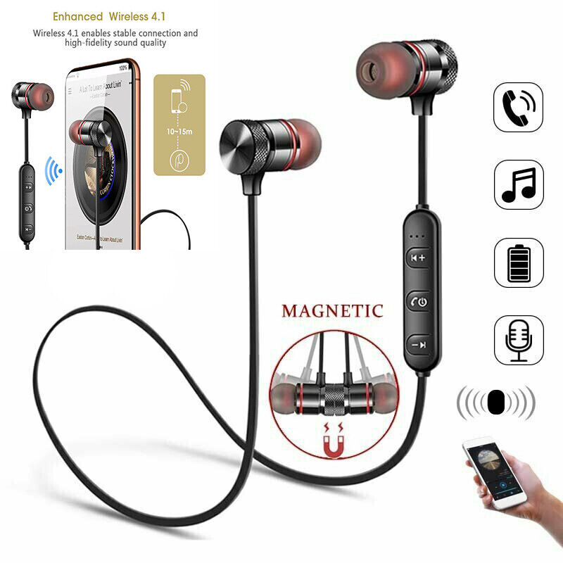Acellories Chromium Sport Bluetooth Wireless Earbuds With Mic Rose Gold For Sale Online Ebay