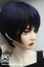 Rwigs60-49 wig in STOCK Ringdoll for boy SD13 60cm size BJD doll use