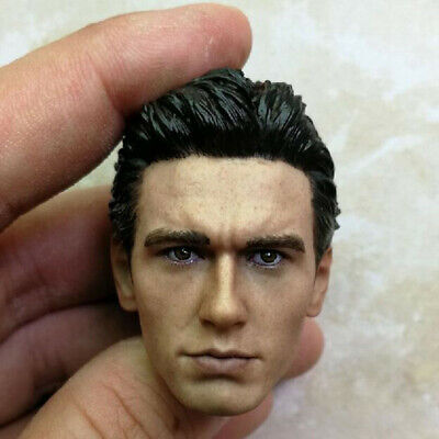 """Delicate Painting Hot 1//6 Scale Spider Man James Franco Head Sculpt Fit 12/"""" Body"""